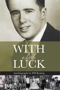 Keating Autobiography